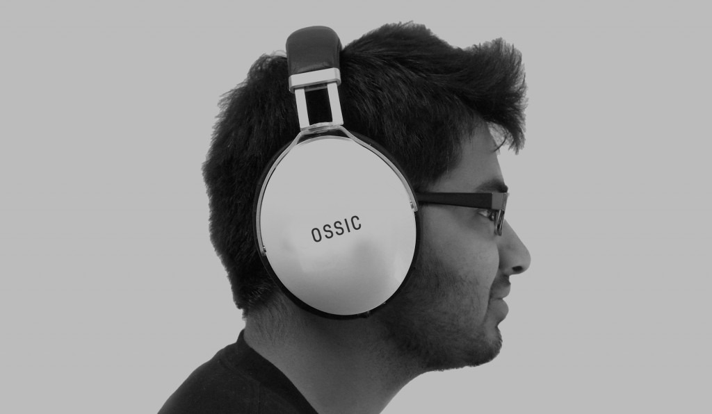 Ossic-prototype