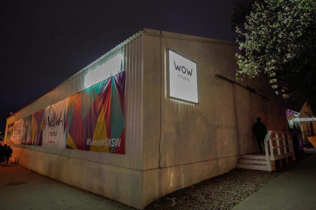 WOW Studio Exterior 2