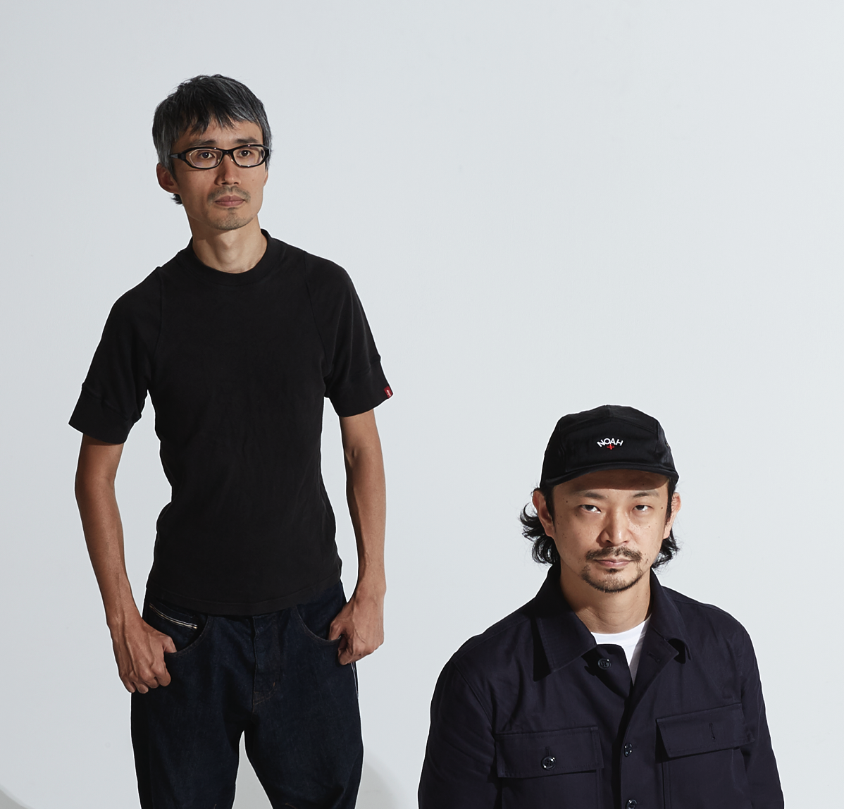 Daito Manabe + Satoshi Horii