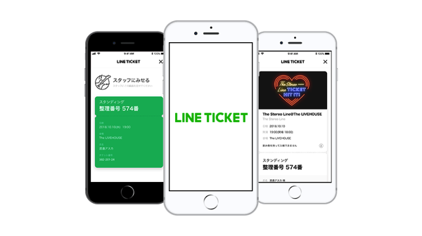 Lineticket