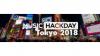 音楽ハッカソン「MUSIC HACK DAY Tokyo」3年ぶりに開催