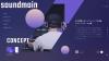 新音楽制作プラットフォーム「soundmain(サウンドメイン)」 ティザーサイトがオープン 〜 ブロックチェーン、AIなどのテクノロジーでクリエイターを支援 〜