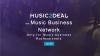 音楽ビジネスコミュニティ「Music2Deal」が日本進出、ParadeAll 鈴木貴歩氏が日本代表に就任